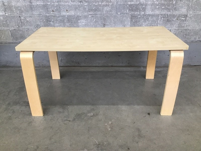 Ikea Dining Table Second Use