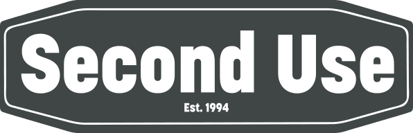 Second Use Logo